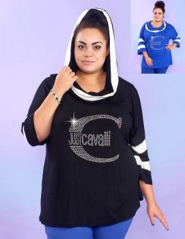 Блуза Just Cavalli
