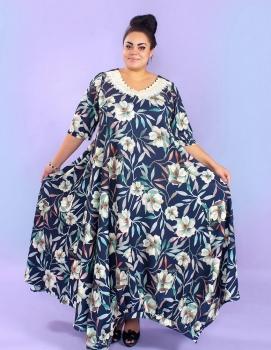 Вечернее платье Кордеса-2