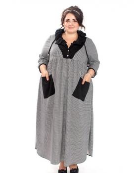 Платье Гертруда