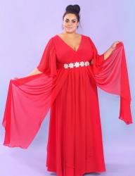 Вечернее платье Анжелика