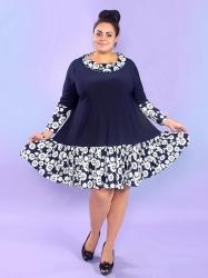 Платье-туника Фиорита