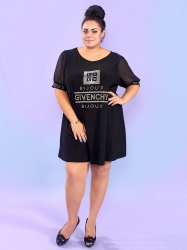 Платье-туника Givenchy