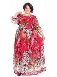 Вечернее платье Филомена